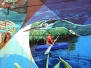 Watershed Mural Atlanta